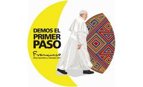 Viagem do Papa Francisco à Colômbia (2017)