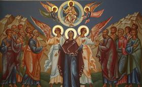 Vida de Maria (XVII): Ressurreição e Ascensão do Senhor