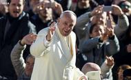 Santa Missa: encontro com Cristo