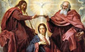 Vida de Maria (XX): Rainha e Senhora do Universo