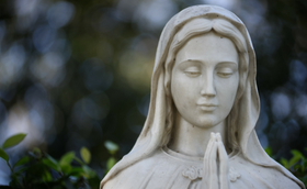A história do Santo Rosário