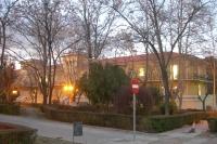 Hospital del Rey (atualmente)