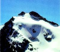 Nevado Josemaría Escrivá (Bolivia).