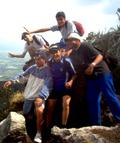 Monte Verde: Club Cultural y Deportivo