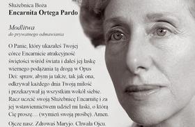 Modlitwa do Encarnita Ortega