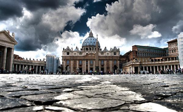 Místo Opus Dei v katolické církvi