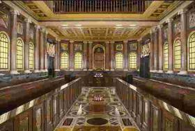Kompetencje prałata Opus Dei