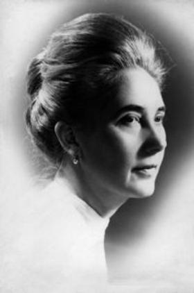 Una de las primeras mujeres del Opus Dei, en proceso de canonización