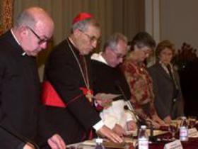 Rouco abre el proceso de canonización de la madrileña Guadalupe Ortiz de Landázuri