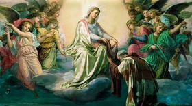 Matka Boża Szkaplerzna - 16 lipca