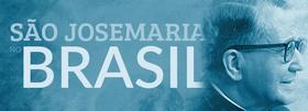 São Josemaria no Brasil