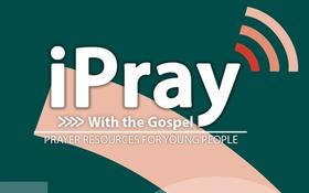 iPray with the Gospel: November leaflet
