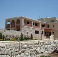 Реколекційний будинок в Лівані