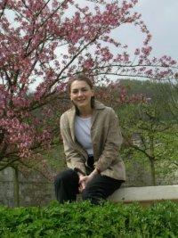 Katia Blondeau, 34 años, es una numeraria auxiliar francesa del Opus Dei