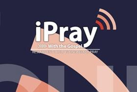 iPray with the Gospel: Advent & Christmas