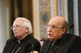 """Il beato Álvaro del Portillo ha saputo """"servire la Chiesa più di qualsiasi altra cosa"""""""