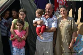 La pequeña huella del beato Álvaro del Portillo en Bagdad