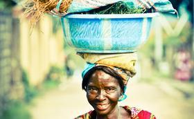 La Kenia de Karen Blixen