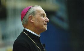 El Prelado del Opus Dei se suma al  llamado del Papa por la paz