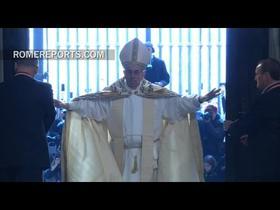 Jubilej milosrđa: otvaranje Svetih vrata