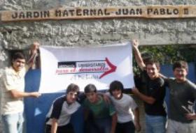 Ocho veranos de aventura solidaria en la Patagonia