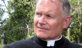 Father Arne Panula (1946 - 2017)