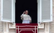 Fotografías en torno al congreso electivo en el Opus Dei