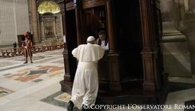 """""""Obnovimo stavljanje u središte sakrament Ispovijedi"""""""
