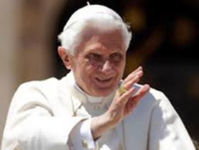 Benedikt XVI. na audiencii o hľadaní odpovede na otázku o zmysle lásky
