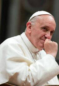 El papa Francisco: redescubrir nuestra identidad latinoamericana