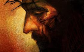 """Beato Álvaro: """"Senhor, Tu foste o meu Cireneu"""""""