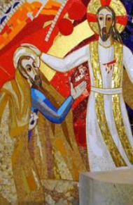 El Año Paulino en la web del Opus Dei