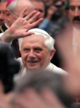 Benedikt XVI. počas audiencie: Veda nestačí, aby bol človek slobodný
