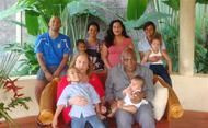 Renza, une maman reconnaissante à don Alvaro