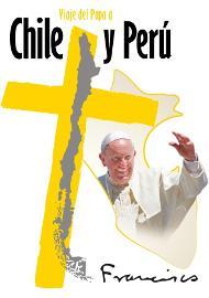 Libro electrónico: El Papa Francisco en Chile y Perú