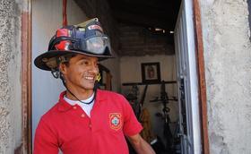 Pompieri: prestare ogni genere di servizio