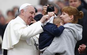"""""""La famiglia è il sogno di Dio per la salvezza dell'umanità"""""""