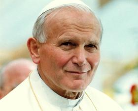 Homily of John Paul II at the canonization of Josemaría Escrivá