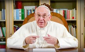 Paus Franciscus: De enige toekomst die het waard is om te bouwen sluit iedereen in
