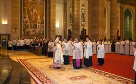 Polacy wśród nowych diakonów
