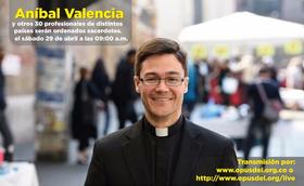 Ordenación de 31 sacerdotes: transmisión en directo