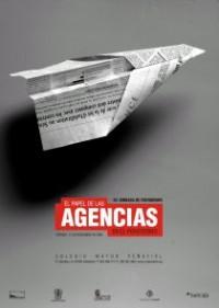 Cartel de la Jornada del Periodismo y la Comunicación