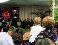 H. JOZEFMARIA ESCRIVÁ OP CATECHESE IN 1975.