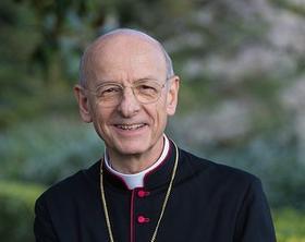 Mons Fernando Ocariz prelatu berria