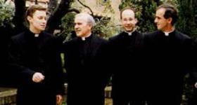 Ludzie z Opus Dei