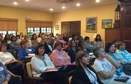 Primer Congreso Mujer y Familia en Paloblanco