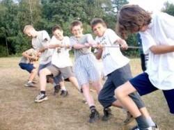 Zajęcia sportowe dla najmłodszych