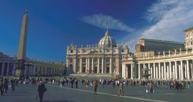 Les Fioretti du Pape François en novembre