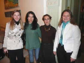 Z Galicie do Moskvy - setkání s rodinami