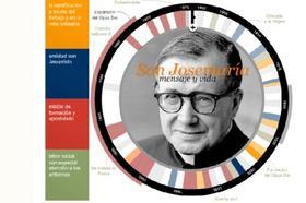 Życie i przesłanie św. Josemaríi Escrivy
